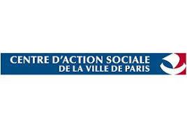 centre d'action sociale paris